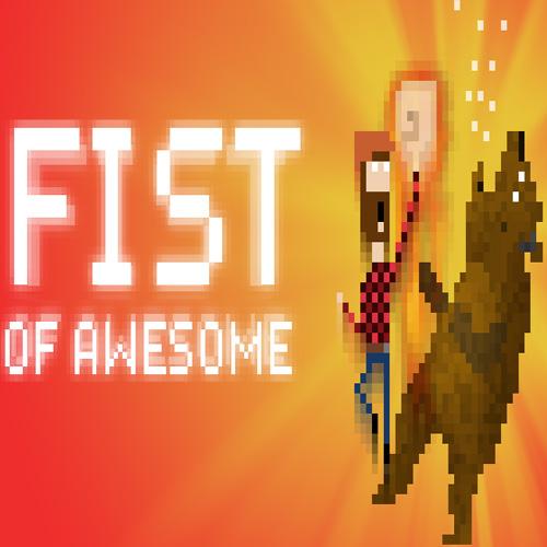 Acheter Fist Of Awesome Clé Cd Comparateur Prix