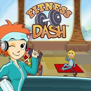 Acheter Fitness Dash Clé Cd Comparateur Prix
