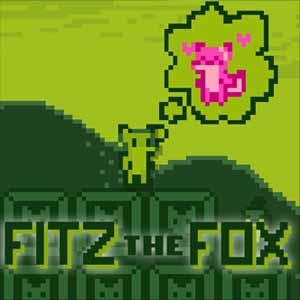 Acheter Fitz the Fox Clé Cd Comparateur Prix