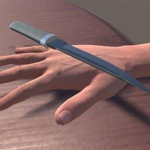Five Finger Foolishness