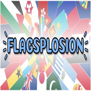 Flagsplosion