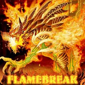 Acheter Flamebreak Clé Cd Comparateur Prix