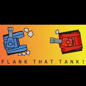 Flank That Tank