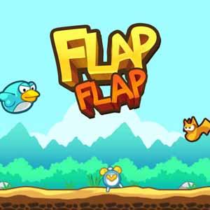 Acheter Flap Flap Nintendo 3DS Download Code Comparateur Prix