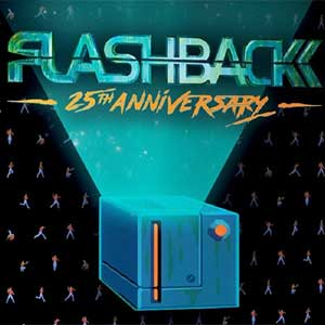 Acheter Flashback 25th Anniversary PS4 Comparateur Prix