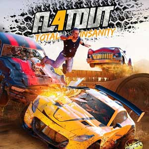 Telecharger FlatOut 4 PS4 code Comparateur Prix