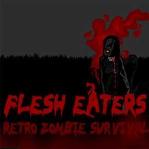 Acheter Flesh Eaters Clé Cd Comparateur Prix