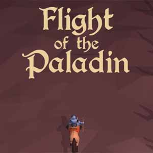 Acheter Flight of the Paladin Clé Cd Comparateur Prix