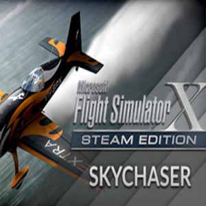 Acheter Flight Simulator X Skychaser Add-On Clé Cd Comparateur Prix