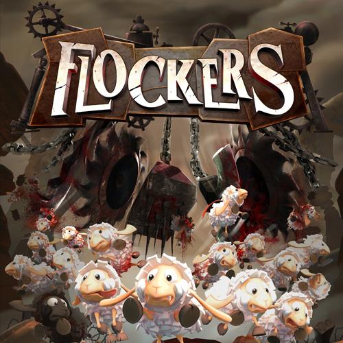 Telecharger Flockers PS4 code Comparateur Prix