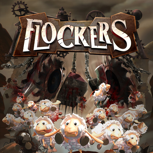 Acheter Flockers Xbox one Code Comparateur Prix