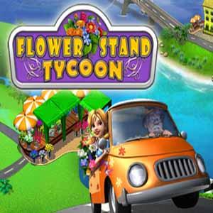 Acheter Flower Stand Tycoon Clé Cd Comparateur Prix