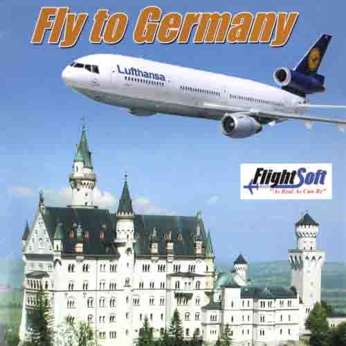 Acheter Fly to Germany FSX Add-On Clé Cd Comparateur Prix