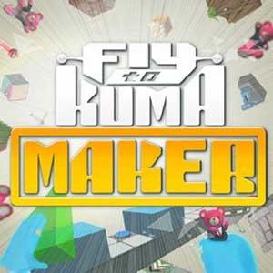 Acheter Fly to KUMA MAKER Clé Cd Comparateur Prix