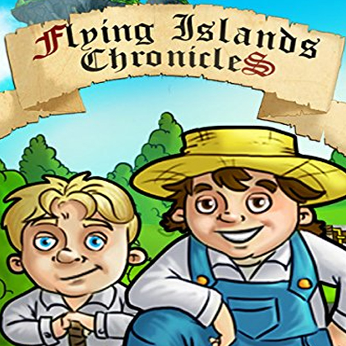 Acheter Flying Islands Chronicles Clé Cd Comparateur Prix