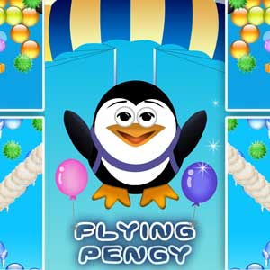 Flying Pengy