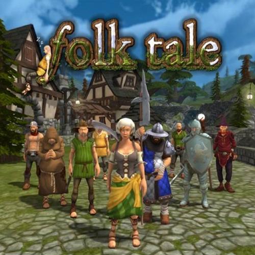 Acheter Folk Tale Clé Cd Comparateur Prix