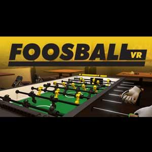 Foosball VR