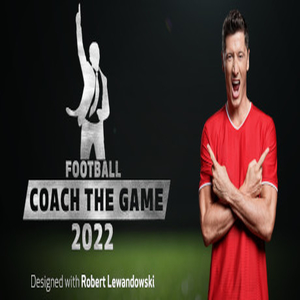 Acheter Football Coach the Game 2022 Clé CD Comparateur Prix