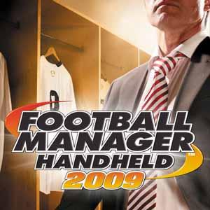 Acheter Football Manager 2009 Clé Cd Comparateur Prix