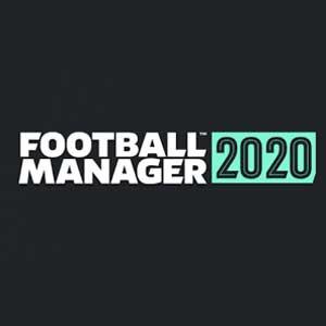 Acheter Football Manager 2020 Clé CD Comparateur Prix