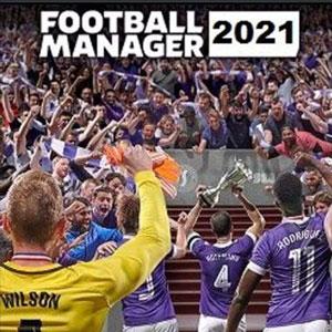 Acheter Football Manager 2021 Clé CD Comparateur Prix