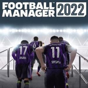 Acheter Football Manager 2022 Clé CD Comparateur Prix