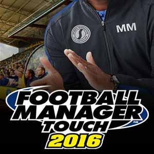 Acheter Football Manager Touch 2016 Clé Cd Comparateur Prix