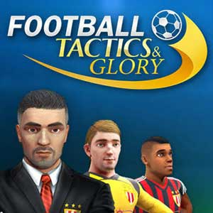 Acheter Football, Tactics and Glory PS4 Comparateur Prix