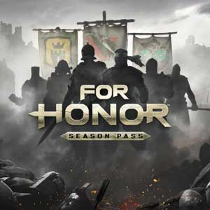 Telecharger For Honor Season Pass PS4 code Comparateur Prix