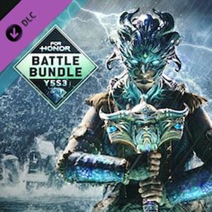 For Honor Y5S3 Battle Bundle