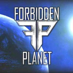 Acheter Forbidden Planet Clé Cd Comparateur Prix