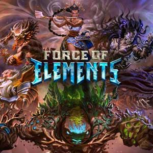 Acheter Force of Elements Clé Cd Comparateur Prix