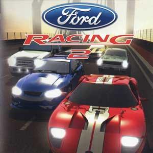 Acheter Ford Racing 2 Clé Cd Comparateur Prix