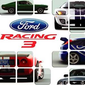 Acheter Ford Racing 3 Clé Cd Comparateur Prix