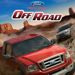 Acheter Ford Racing Off Road Clé Cd Comparateur Prix