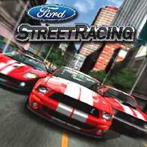Acheter Ford Street Racing Clé Cd Comparateur Prix