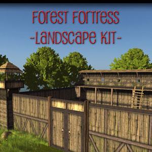Acheter Forest Fortress Clé CD Comparateur Prix