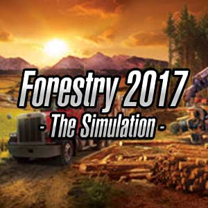 acheter forestry 2017 the simulation ps4 code comparateur prix. Black Bedroom Furniture Sets. Home Design Ideas