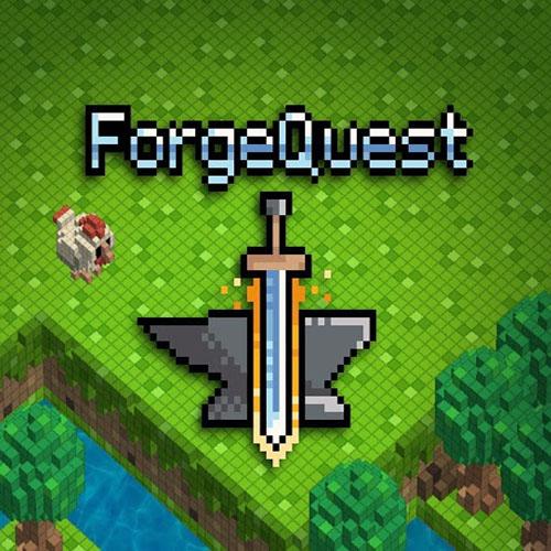 Acheter Forge Quest Cle Cd Comparateur Prix