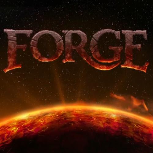 Forge Ymils Revenge