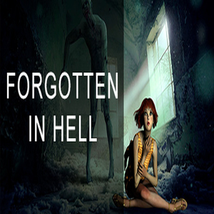 Acheter FORGOTTEN IN HELL Clé CD Comparateur Prix