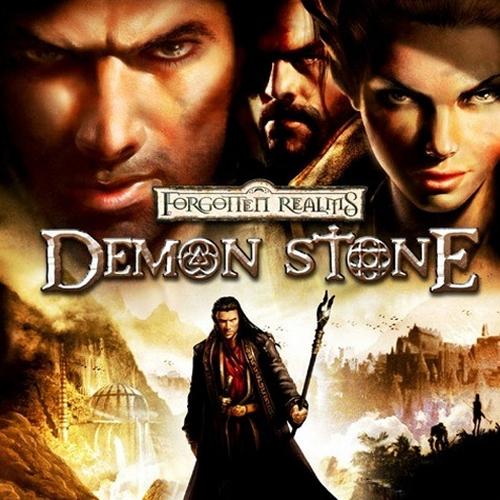 Acheter Forgotten Realms Demon Stone Clé Cd Comparateur Prix
