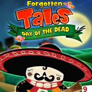 Acheter Forgotten Tales Day of the Dead Clé Cd Comparateur Prix