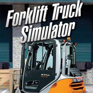 Acheter Forklift Truck Simulator Clé Cd Comparateur Prix