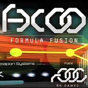 Acheter Formula Fusion Clé Cd Comparateur Prix