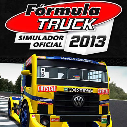 Acheter Formula Truck 2013 Clé Cd Comparateur Prix