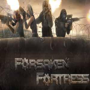 Acheter Forsaken Fortress Strategy Clé Cd Comparateur Prix