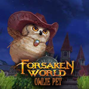 Forsaken World Owlie Pet