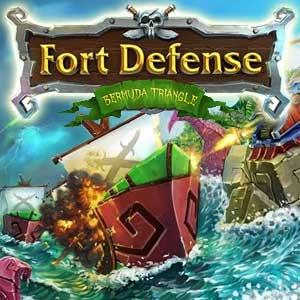 Fort Defense Bermuda Triangle